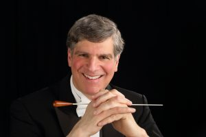 Peter Jaffe, Conductor