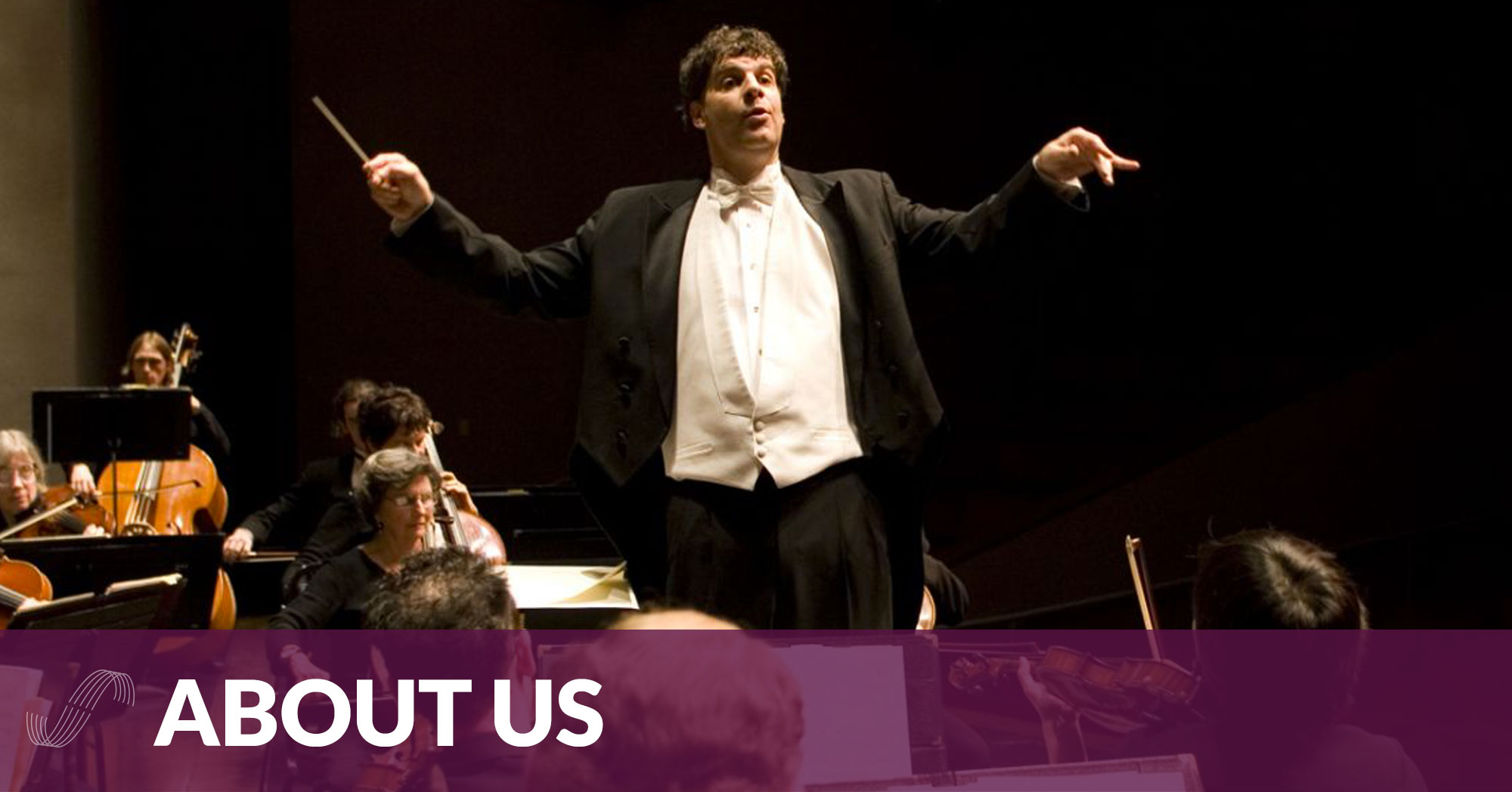 Stockton Symphony - About Us