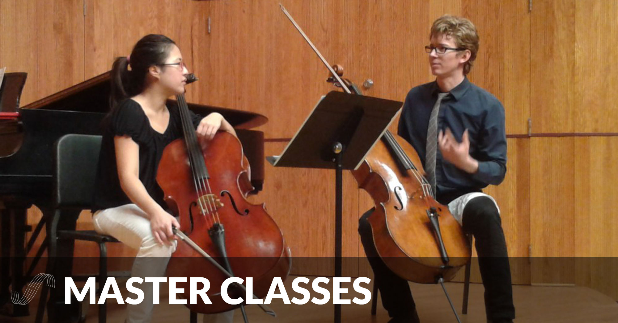 Stockton Symphony - Master Classes