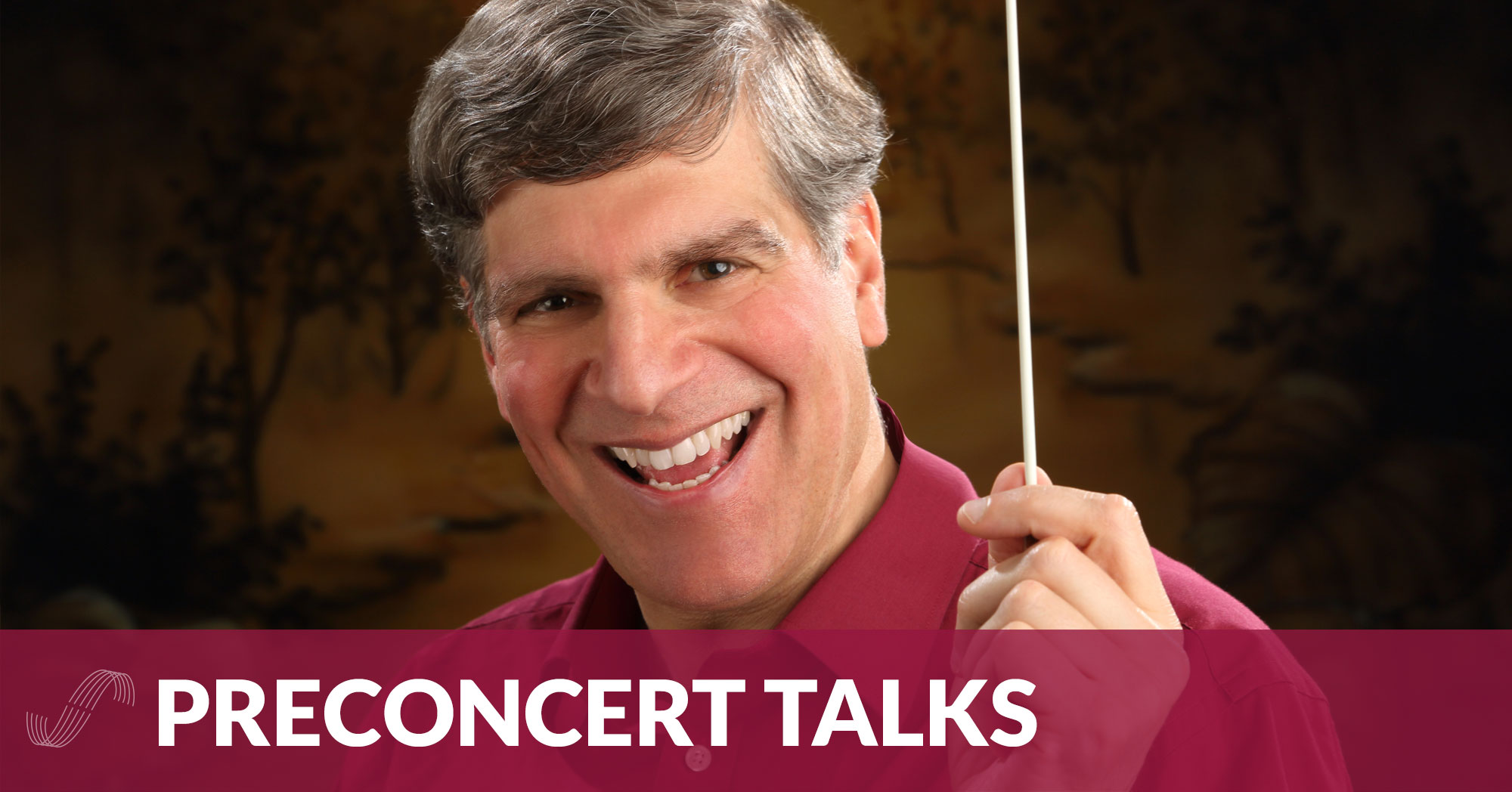 Stockton Symphony Preconcert Talks