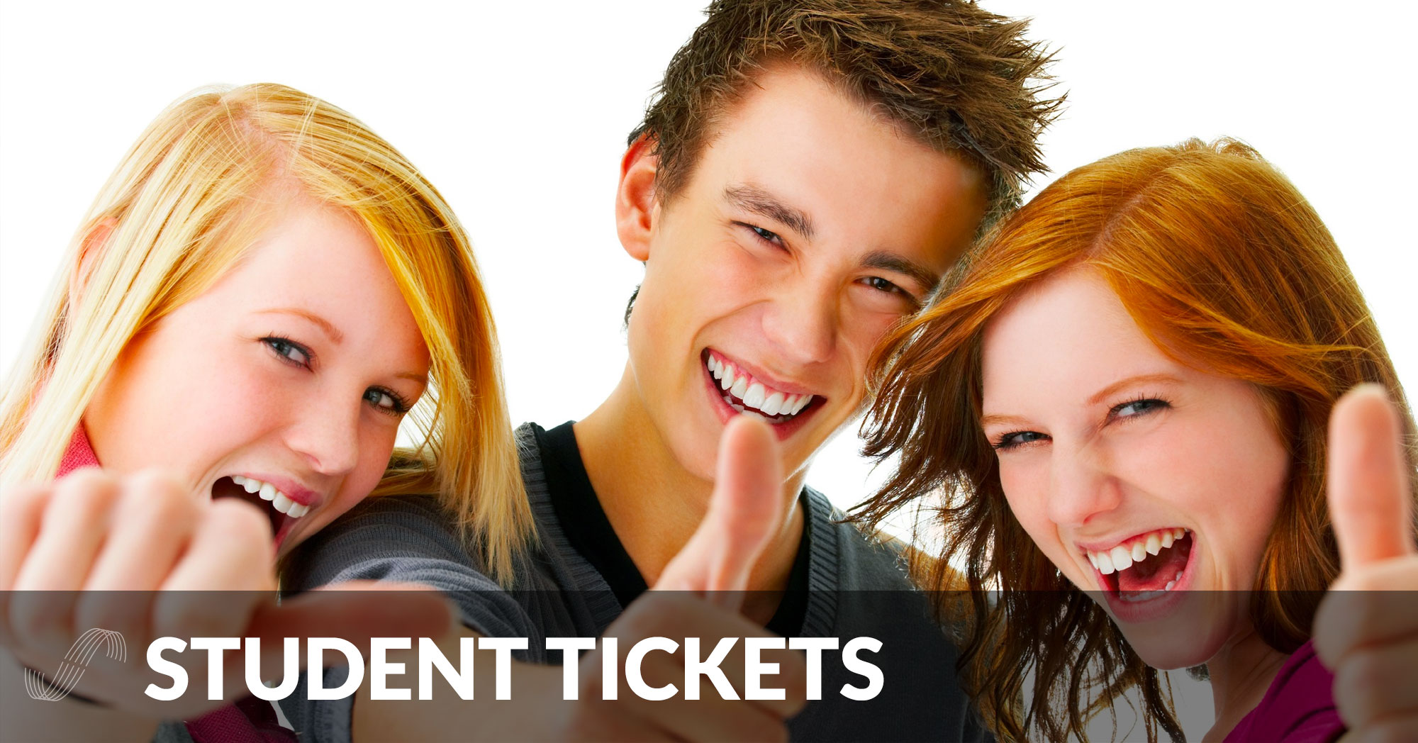 Stockton Symphony Student Tickets