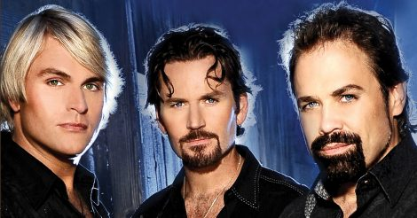 The Texas Tenors