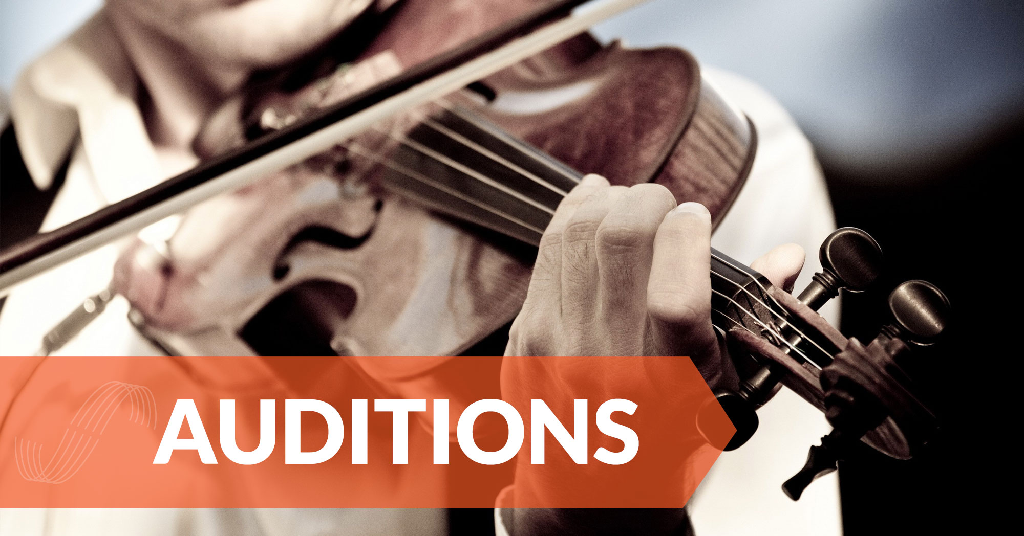 Stockton Symphony Orchestra Auditions